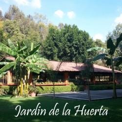 Jardín de la Huerta img-0