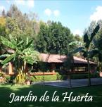 Logo de Jardín de la Huerta