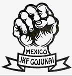 Logo de JKF Gojukai Morelia