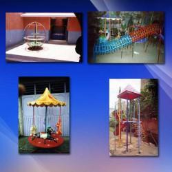 Juegos Infantiles El Carrusel img-0