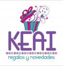 Logo de Keai Alarcón