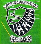 Logo de Kids Soccer Club Cachorros
