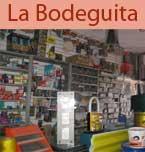 Logo de La Bodeguita Ferretería y Materiales para la Construcción