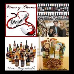 La Fuente Vinos y Licores img-0