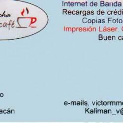 La Mancha Internet Café img-0