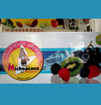 Logo de La Michoacana del Boulevard