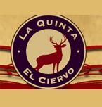 Logo de La Quinta el Ciervo (Ex-Hacienda)