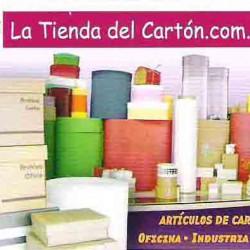 La Tienda del Cartón.com y Diseño img-0