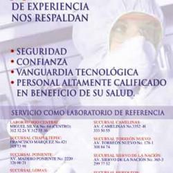 Laboratorios Clinicos Servimed img-0