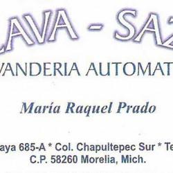 Lava-Saz lavandería automática img-0