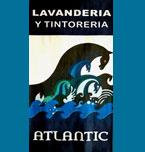 Logo de Lavandería Atlantic