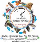 Logo de Leyhek Asesores Turísticos