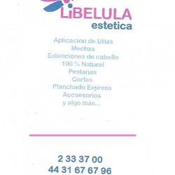 Libélula Estética img-0