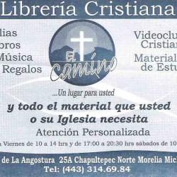 Librería Cristiana El Camino img-0