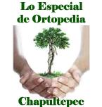 Logo de Lo Especial de Ortopedia Chapultepec