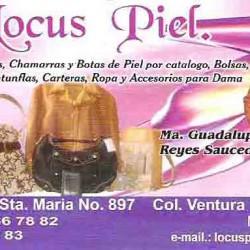 Locus Piel img-0