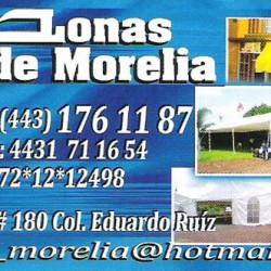 Lonas Morelia img-0