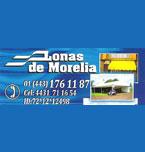 Logo de Lonas Morelia