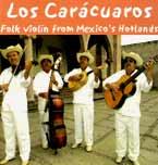 Logo de Los Caracuaros