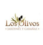 Logo de Los Olivos Cabañas de Descanso