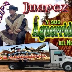 Lupe Juárez sus Aguerridos del Norte y la Banda Guerrera img-3