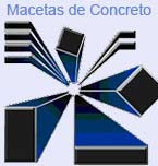Logo de Macetas de Concreto