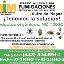 Mantenimiento Integral de Michoacán img-0