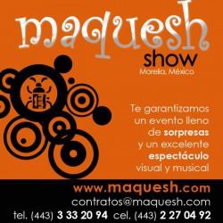 Maquesh Show img-0