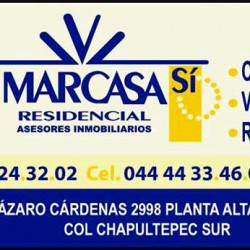 Marcasa Residencial img-0