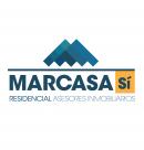 Logo de Marcasa Residencial