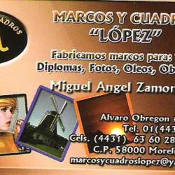 Marcos y Cuadros img-0