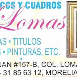 Marcos y cuadros lomas img-0