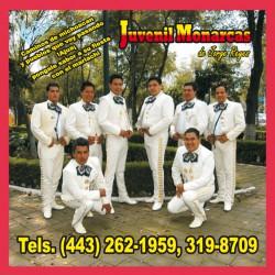 Mariachi Juvenil Monarcas Para Clientes Exigentes img-0