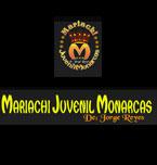 Logo de Mariachi Juvenil Monarcas Para Clientes Exigentes