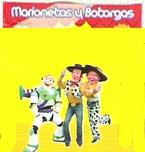 Logo de Marionetas y Botargas