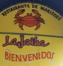 Logo de Mariscos La Jaiba