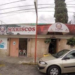 Mariscos La Jaiba img-23