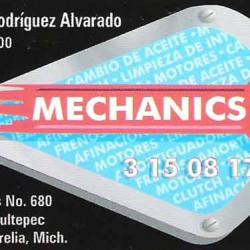 Mechanics img-0