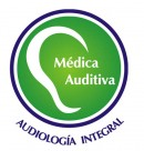 Logo de Médica Auditiva