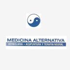 Logo de Medicina Alternativa Holística