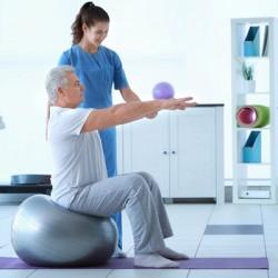 Unidad de Terapia Física y Rehabilitación. img-1