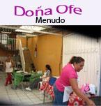 Logo de Menudo Doña Ofe