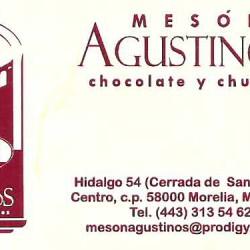 Mesón Agustinos img-0