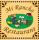 Logo de Mi Rancho Restaurante