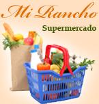 Logo de Mi Rancho Supermercado
