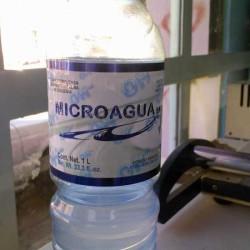 Microagua Sport img-0