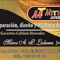 Mithril Joyeros img-0