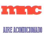 Logo de Mnc Aire Acondicionado; Jose Luis Pérez