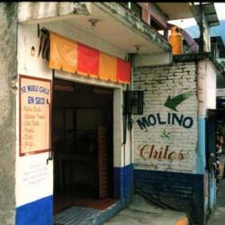 Molino de Chiles el Guadalupano img-0