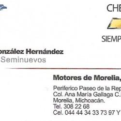 Motores de Morelia Seminuevos img-0